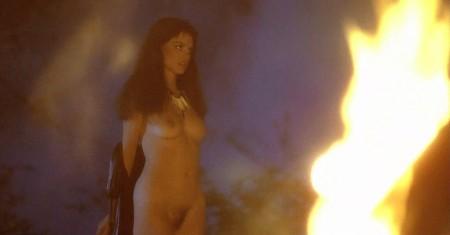 the-howling-1981-elisabeth-brooks-belinda-balaski-beverly-warren-nude-scene