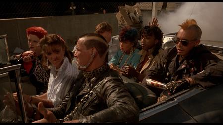 The Return of the Living Dead 1985 9