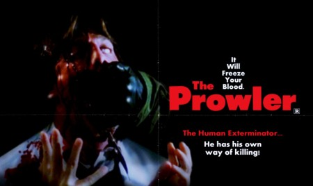 The Prowler 1981 Poster Wallpaper by Beyond