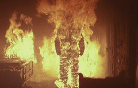 fire halloween II