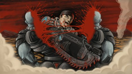 chainsaw_lancer_action_by_jimsecula-d4axmey