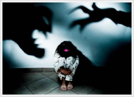 Horror-Shadow