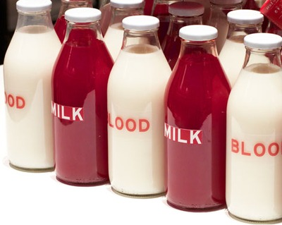 Milk-to-Blood