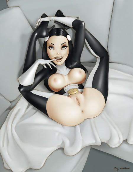 1190151 - Amy_Matthews DC Legion_of_Superheroes Phantom_Girl