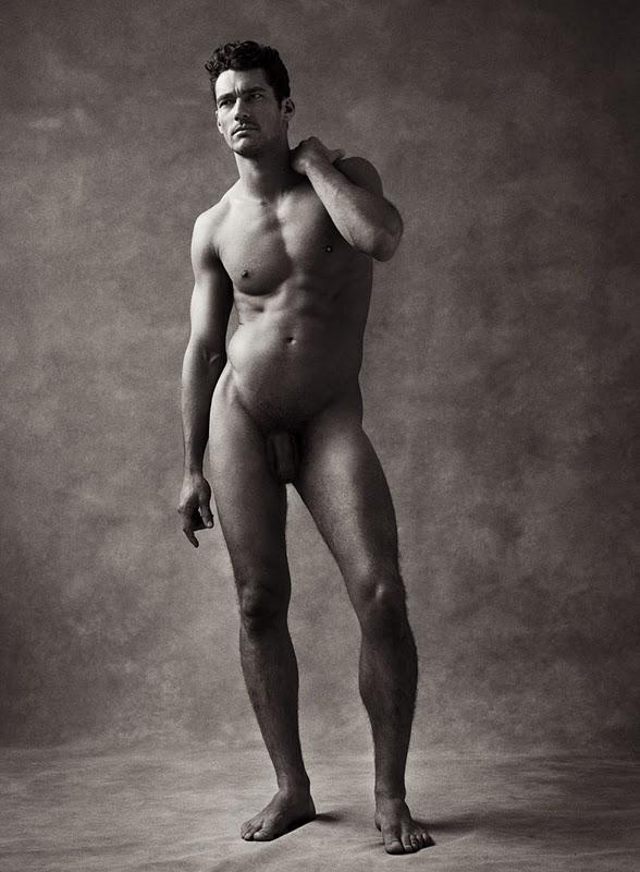 эротические фото известных мужчин