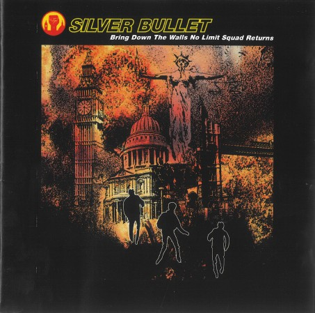 Silver Bullet - Bring Forth The Guillotine (The Norman Cook Remix)