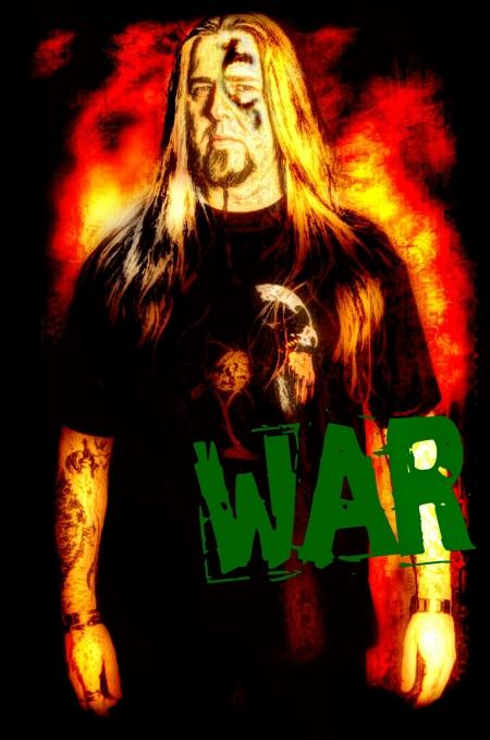 War by AnnThraxx