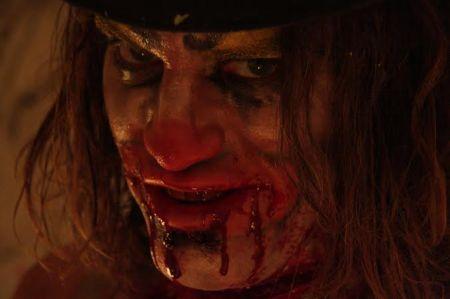 """""""Broken Little Clown"""""""