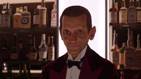 lloyd_the_bartender_by_jdelgado-d6kkqfs