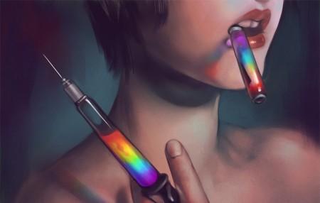 art_is_my_drug_by_qinni-d75gi1w