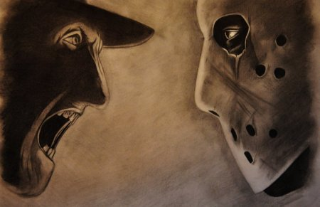Freddie_Vs__Jason_by_LouiseDynamite