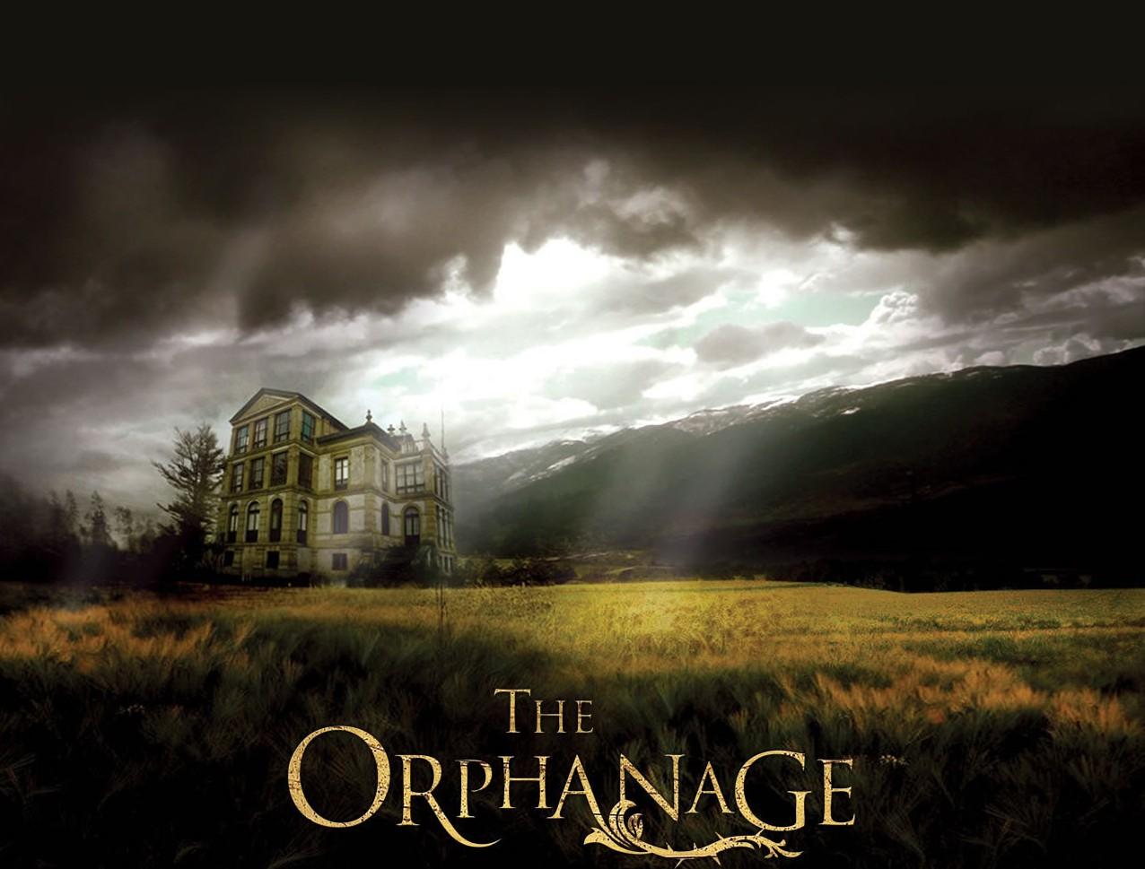 the orphanage review The orphanage (100 mins, 15) directed by juan antonio bayona starring belén  rueda, fernando cayo, roger príncep, geraldine chaplin,.