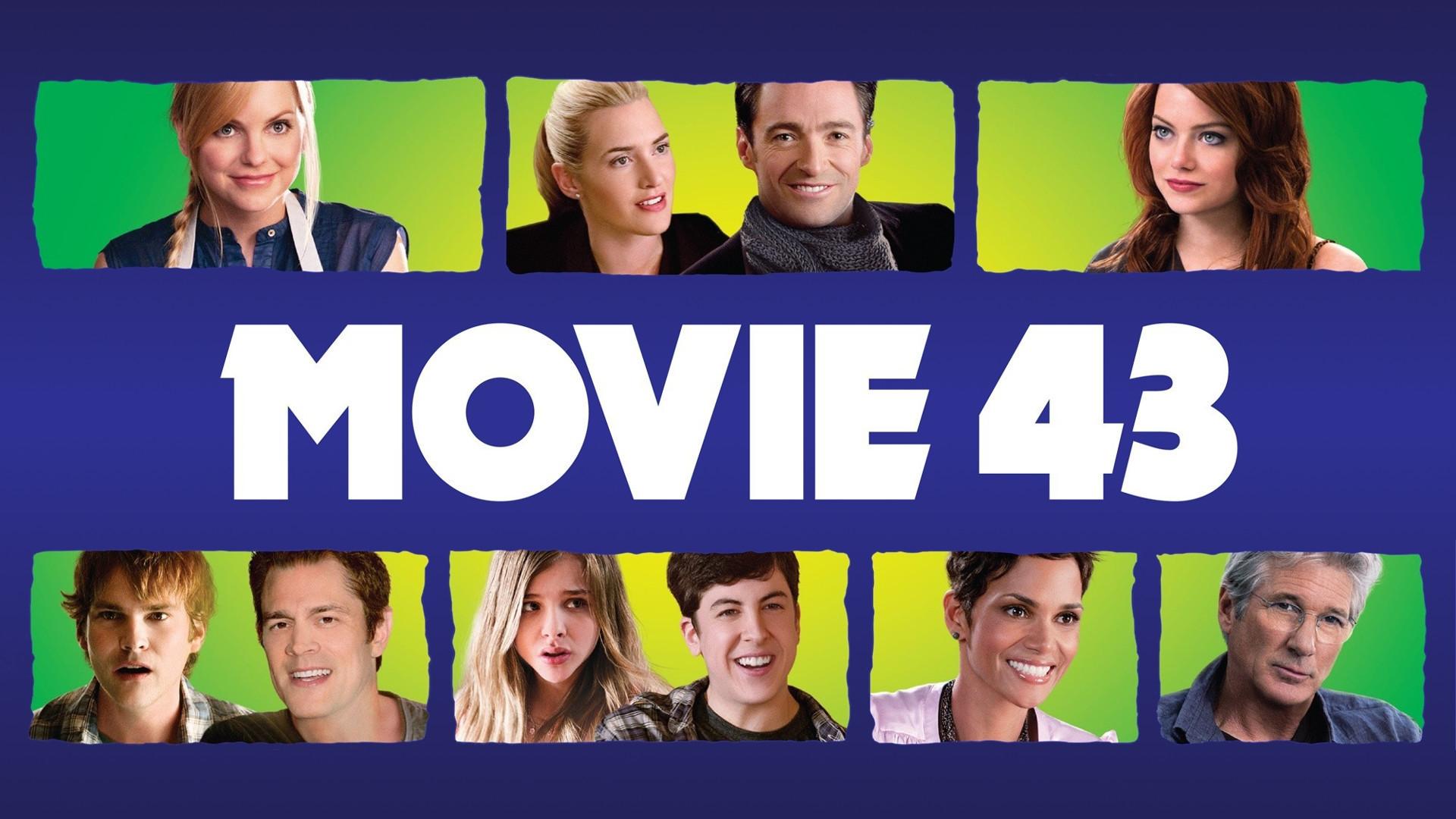 Movie 43 Imdb