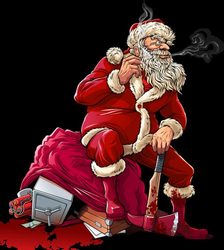 bad_santa_by_marekpl-d6k844d