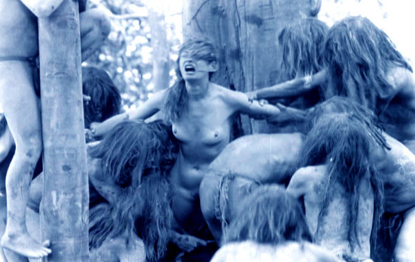 cannibal holocaust free  full movie