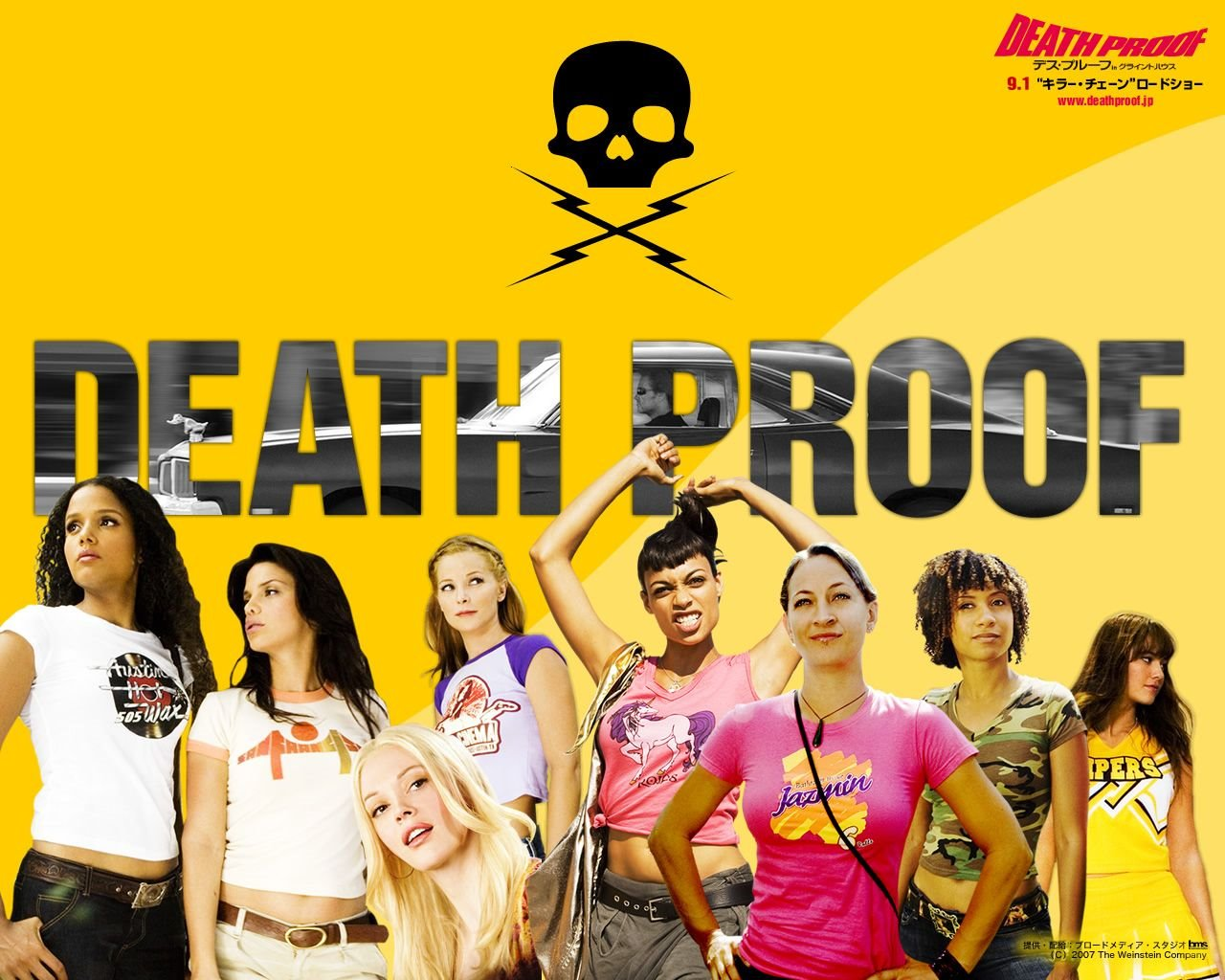 death proof 2007 rivers of grue