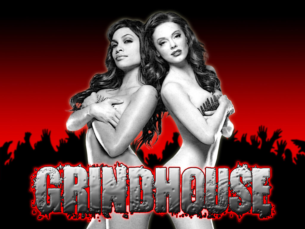 About grindhouse movie
