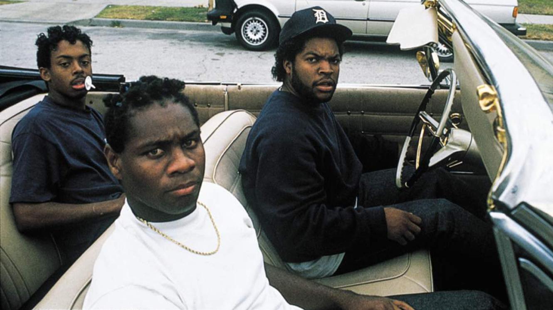 Boyz 'n the Hood (1991) | Rivers of Grue