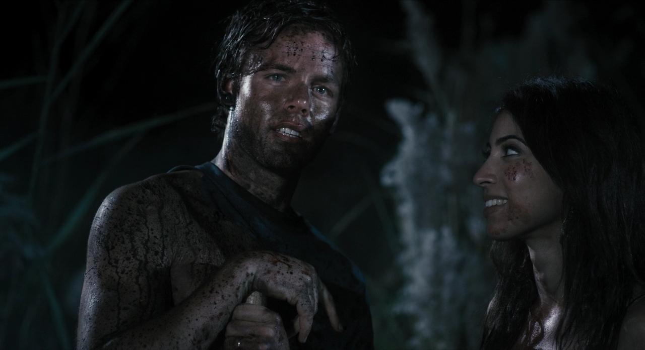 Wetlands movie sex scene