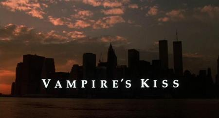 vampireskiss