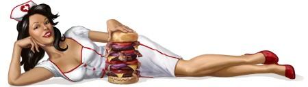 heart-attack-grill-nurse-pinup