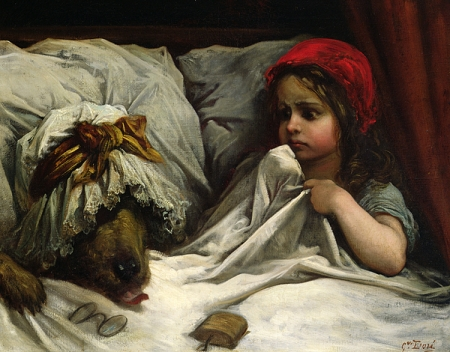 little-red-riding-hood-gustave-dore