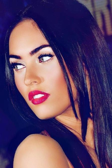 Megan-Fox-Red-Lips