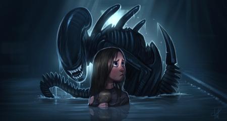 newt___aliens_by_jdelgado-d8kcta8