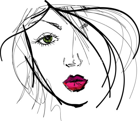 sketch-of-beautiful-woman-face-vector-illustration_gjlnomdd_m