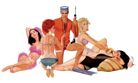 look-out-concept-thunderball-artwork-robert-mcginnis-tribute
