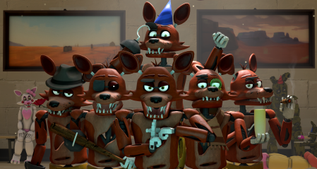 _sfm_fnaf__shadow_clones_foxy_by_happyling-d99aylt