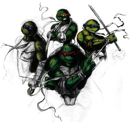 teenage_mutant_ninja_turtles_by_darkmodifier