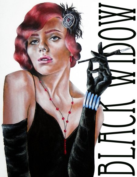 1920s_black_widow_by_izzy358-d5en3pz