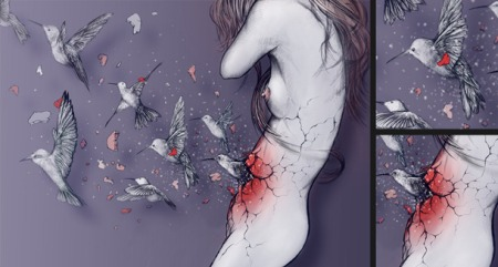 favim-com-art-bird-broke-girl-illustration-331627