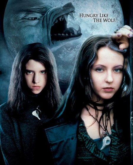 Review: Ginger Snaps (2000) | Rivers of Grue
